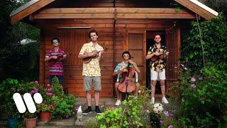 Samba – vision string quartet (Official Video)