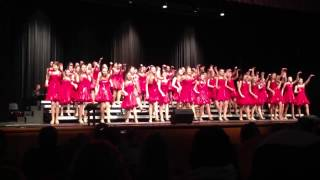 Download Emily's Show Choir Finale Pt2 MP3 song and Music Video