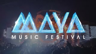 Maya Music Festival in Pattaya, Thailand - Feb 2017