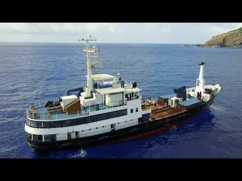 Pitcairn Install