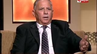 بالفيديو.. نجل عبد الحيكم عامر يكشف عن المسئول الحقيقي في نكسة67