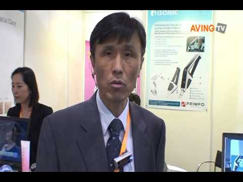 Primpo to join Hong Kong Electronics Fair with its revolutionary new cane product