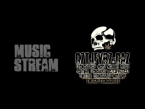LISTENING TO,HIPHOP ♕MUSICSTREAM