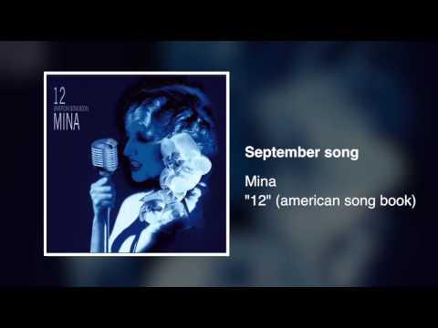 Mina - September song [