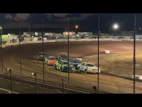 10/18/2019 Kendall's Heat @ Abilene Speedway