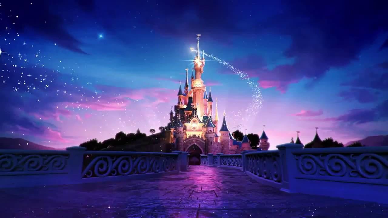 Disneyland Paris 25th Anniversary Promotional Video - YouTube
