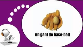 Французского видео урок = Спорт № 1