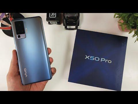 Vivo X50 Pro Unboxing | Hands-On, Design, Unbox, Set Up new, Camera Test