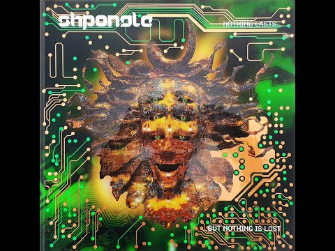 Shpongle - Nothing Lasts