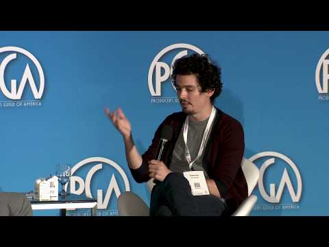Directors Working with Producers and Actors on Set - Damien Chazelle & John Wells