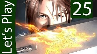 Let's Play Final Fantasy VIII - Complete Walkthrough - Part 25