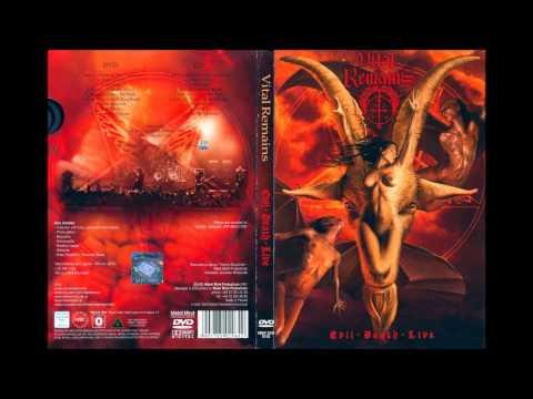 Vital Remains - Evil - Death - Live