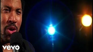 Lionel Richie - I Call It Love (Stripped LIVE)