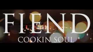 Fiend & Cookin Soul - STREETPLAYER (Official Video)