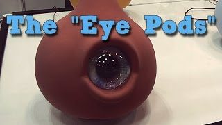 "SCP-131 ""The ""Eye Pods"""""