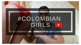 """Kolumbianische Frauen: """"Das Mysterium aufgeklärt!"""""""