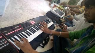 Roland XPS 10 Indian Tone Banjo   Whatsapp Videos