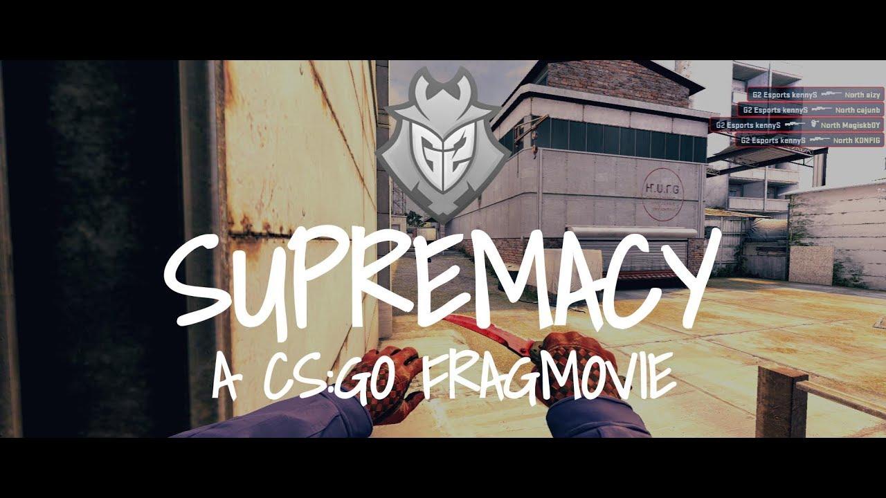 CS:GO Movies — RKFilms