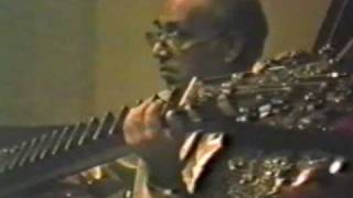 Ustad Zia Mohiuddin Dagar - Raag Yaman, Alap part 1