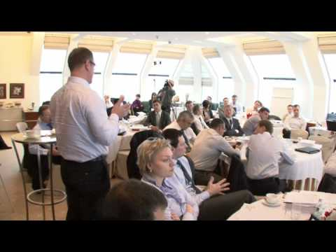SKOLKOVO: Executive Education Programme for Oil and Gas Sector Executives in Russia  (Russian)