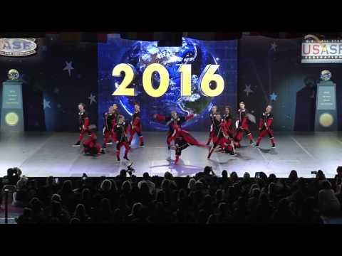 Strut Performing Arts - Senior Hip Hop [2016 Small Senior Hip Hop Prelims]