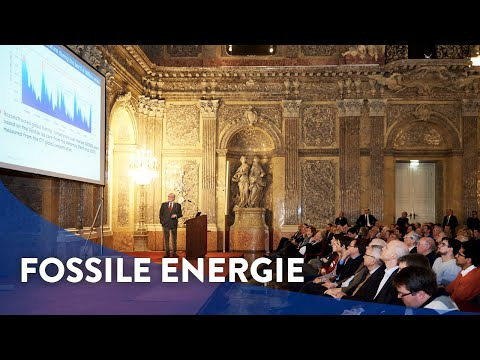 """ÖAW-Lecture Carlo Rubbia: """"Earth, Mankind And Energy"""""""