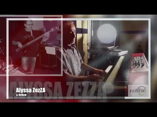 Alyssa ZezZA & ReNew - SEPTEMBER (EWF Cover)