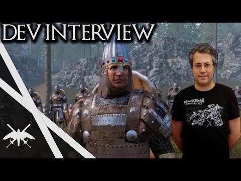NEW Bannerlord HEAD Dev Interview! - Taleworlds Developer Blog