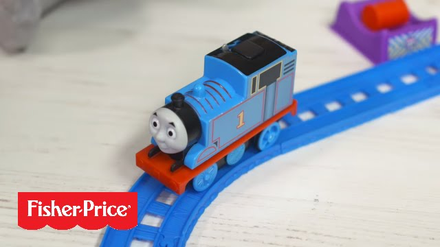 426e01826ff0d0 Thomas & Friends™ Motorized Railway Engine Adventures Pack   Fisher-Price