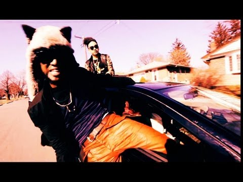 """The Airplane Boys - """"Beau Monde"""" (Official Video)"""