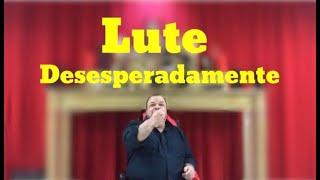 Download lagu Luciferianismo 95 Lute Desesperadamente MP3