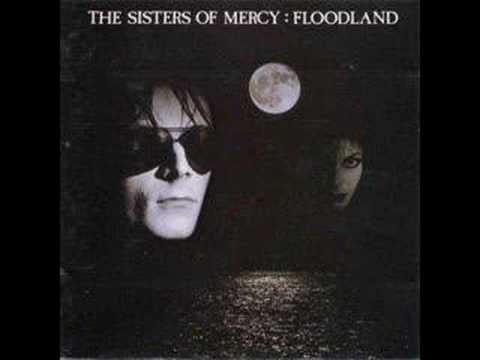 The Sisters of Mercy - Lucretia My Reflection (extended)