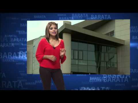 Noticieros Televisa Veracruz - Sección Tecnología Tinta Solar