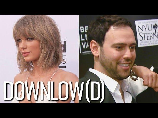 Taylor Swift's Attorney Responds to Scott Borchetta Music Catalog Feud