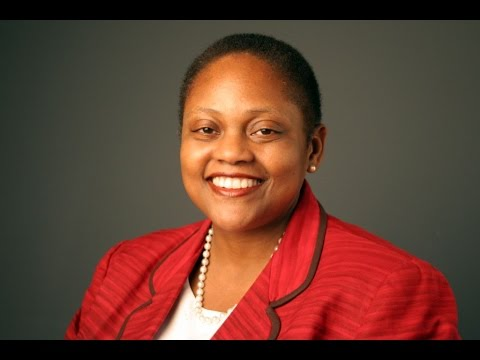 ConDev Lecture Series 2013: Jendayi Frazer on Peace in DR Congo