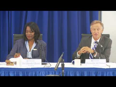 Tennessee State University – Board of Trustees Meeting