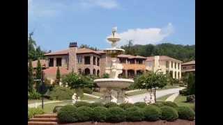 Villaggio Di Montebello • Greenville, Sc