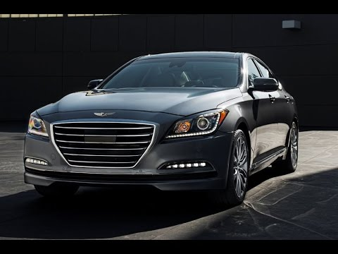 2018 Hyundai Genesis Youtube