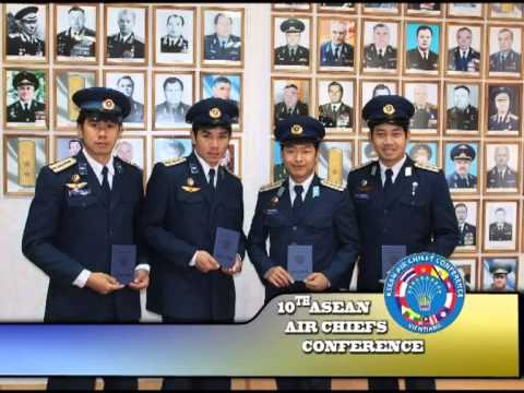 Lao Air Force Department