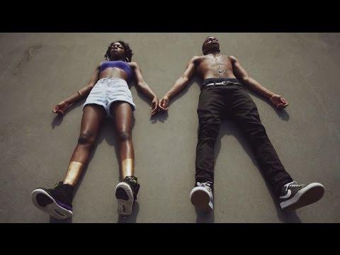 Clean Bandit - A&E ft Kandaka Moore & Nikki Cislyn Channel 4s Random Acts