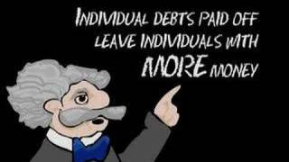 Money as Debt Trailer