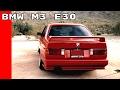 BMW M3 E30 Full Coverage