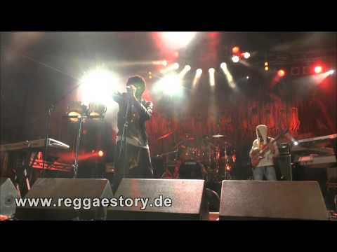 Dre Island - Intro + Live Forever + Uptown Downtown - Reggae Jam 2014