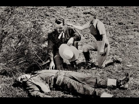 Whistling Bullets western movie full length Complete starring Kermit Maynard