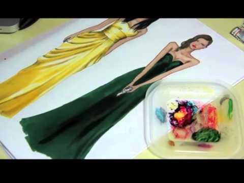 Master Diploma In Fashion Designing Bengaluru India 2020