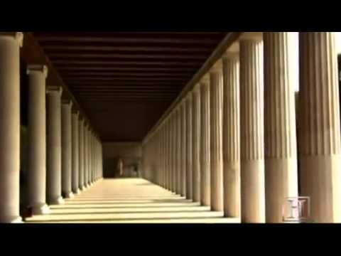 History Channel - Engineering an Empire - Greece in the Age