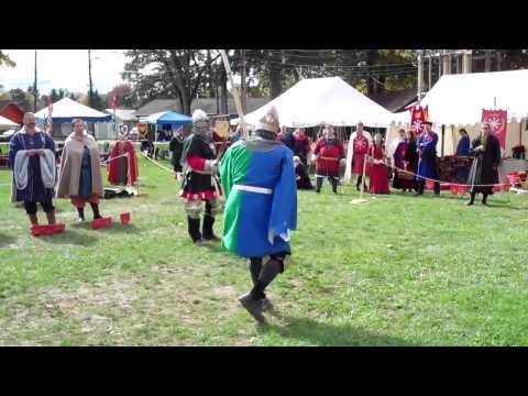 Duke Maynard von dem Steine vs. Baron Sir Thomas B...