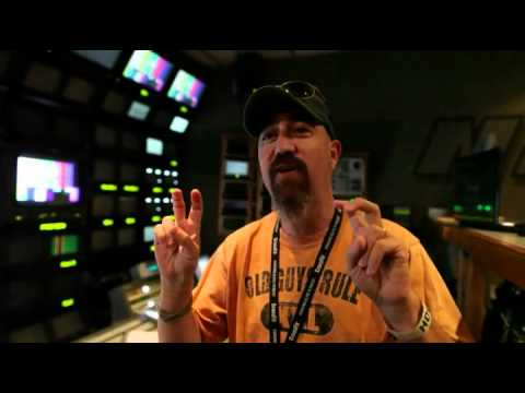 CrossFit - CrossFit Games Behind the Scenes - 2011: The Truck and the Director