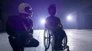 Papa Roach - Meet Wheelz / Born For Greatness