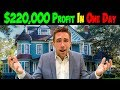 5 EASY Hacks to Make MILLIONS in Real Estate